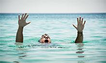 遇到溺水怎么办?这些急救知识你可能会需要