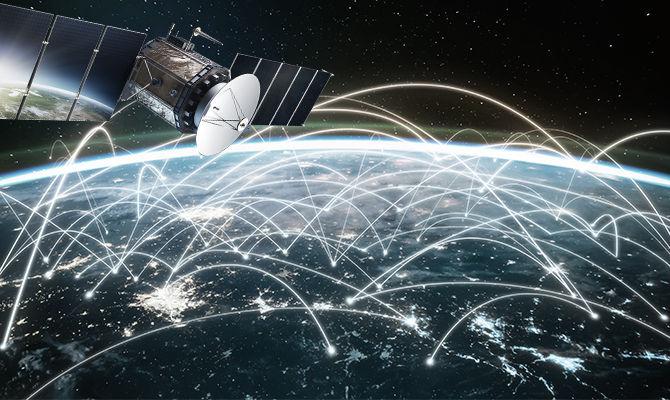 卫星通信之北斗导航系统