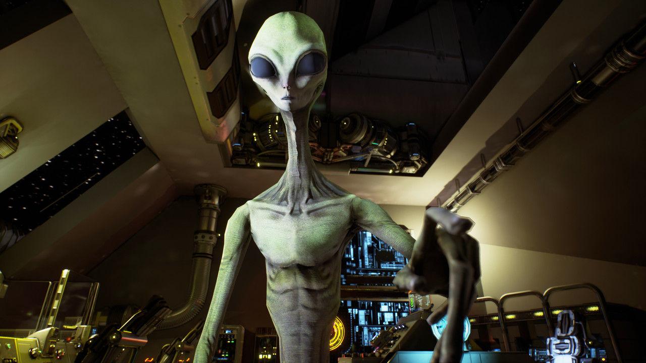 幻海寻踪(第2期)丨科幻电影里的外星生命