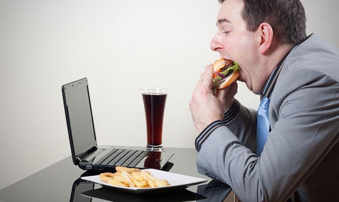 压力大总想着吃而且不饿也会想着吃真相扎心了