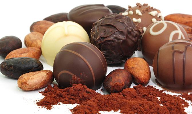 可可豆是怎样变成巧克力的/