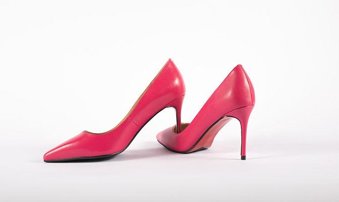 穿高跟鞋真的会变美吗?
