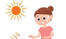 烈日之下突然头晕耳鸣怎么办?中暑之后的急救可以这样做