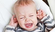婴幼儿突发惊厥该怎么办
