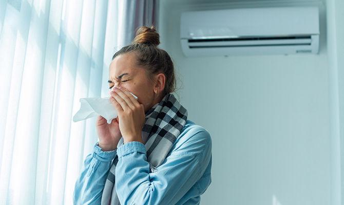 这样用空调病死率高达30%