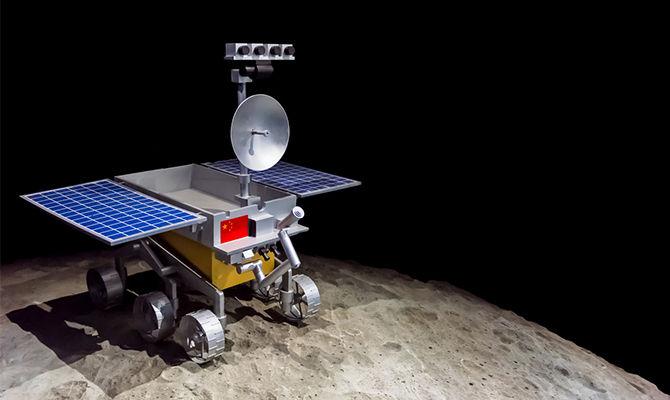 欧阳自远:探月工程的第一步是这样迈出的