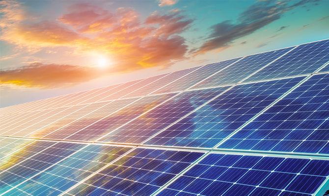 使太阳能长期储存的神奇材料