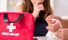 应急救护:抽搐的急救措施