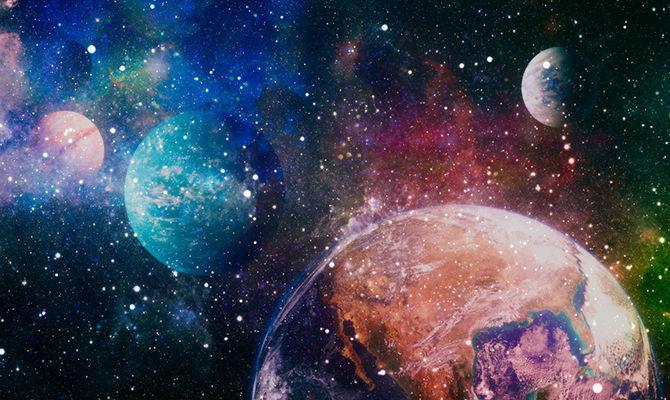 梦向另外的世界