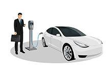 新能源汽车二三事